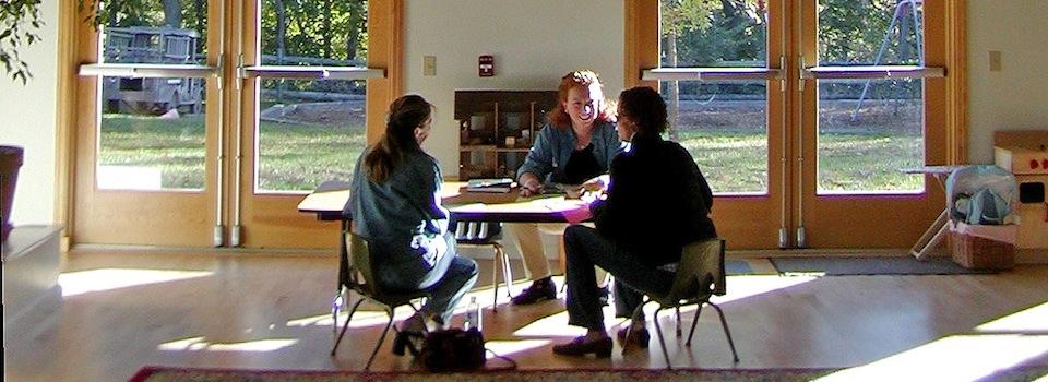 Acorn Montessori School, Clinton Township, NJ