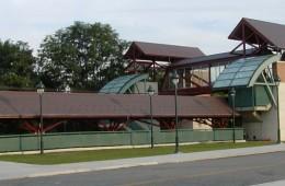 Bay Street Station, Montclair, NJ
