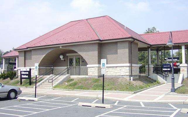Elberon Train Station, Elberon, NJ