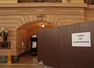 Restoring the Hoboken Terminal