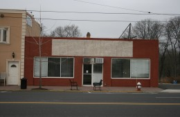 Retail Renovation Project in Manville, NJ