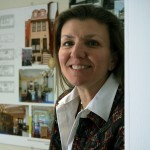 Virginia Seminara, NJ Architect